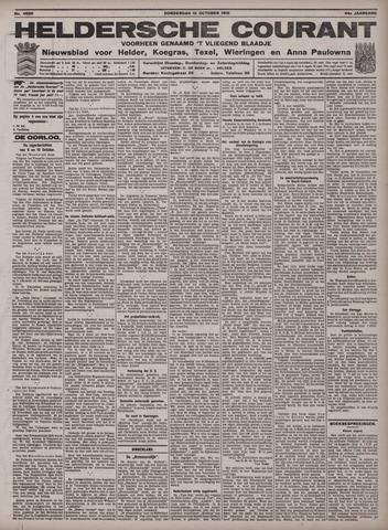 Heldersche Courant 1916-10-12