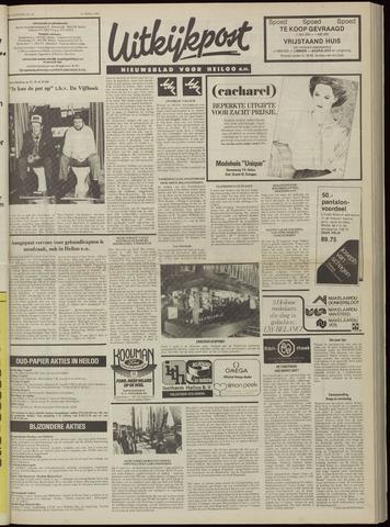 Uitkijkpost : nieuwsblad voor Heiloo e.o. 1983-04-13