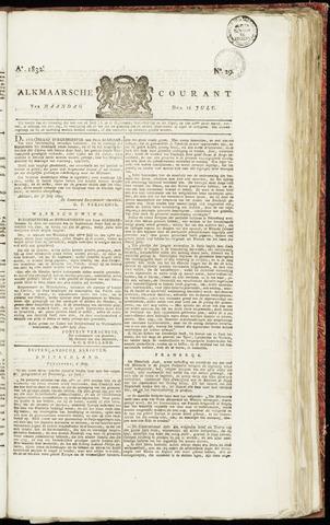 Alkmaarsche Courant 1832-07-16