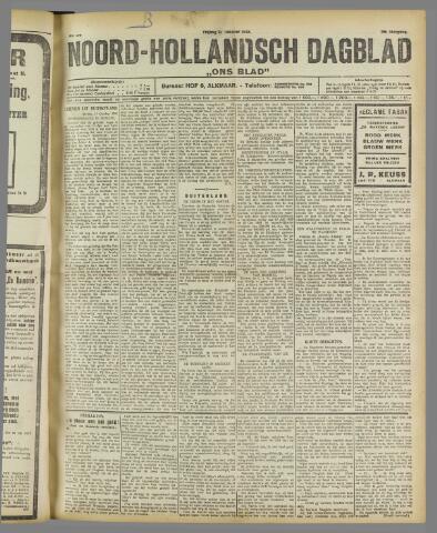 Ons Blad : katholiek nieuwsblad voor N-H 1922-10-27