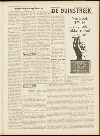 De Duinstreek 1966-02-24