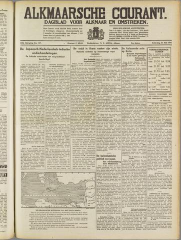 Alkmaarsche Courant 1941-05-31