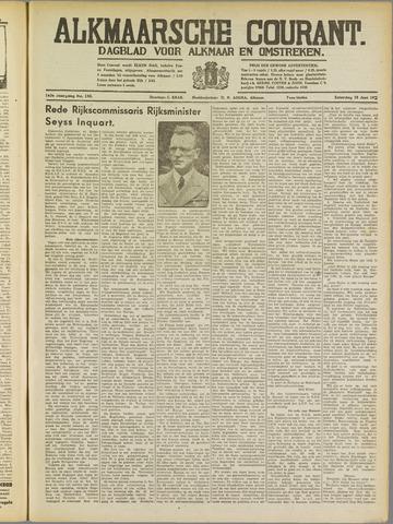 Alkmaarsche Courant 1941-06-28