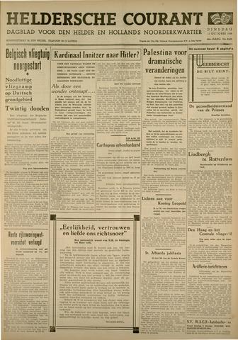 Heldersche Courant 1938-10-11