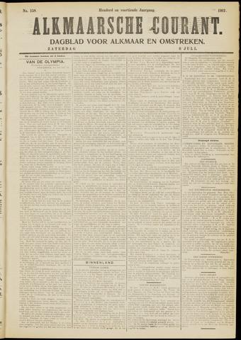 Alkmaarsche Courant 1912-07-06