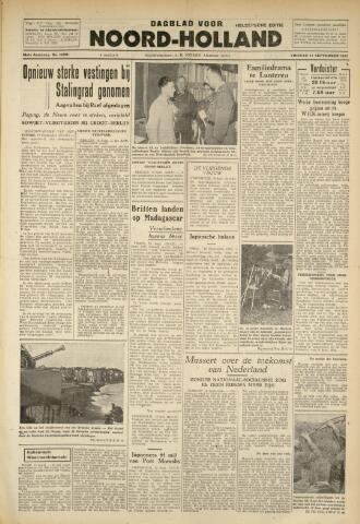 Heldersche Courant 1942-09-11