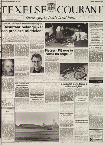 Texelsche Courant 1996-02-16