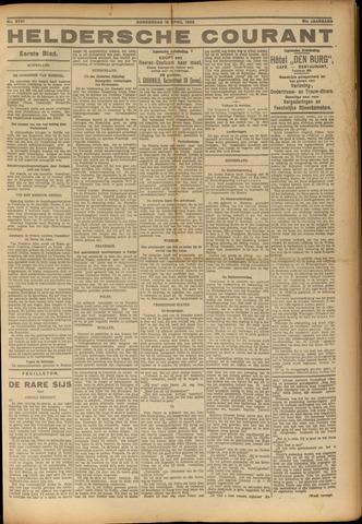 Heldersche Courant 1923-04-19