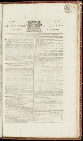 Alkmaarsche Courant 1826-10-16