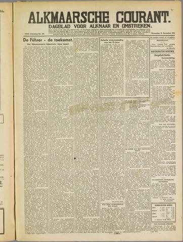 Alkmaarsche Courant 1941-12-31