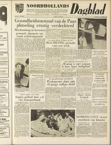 Noordhollands Dagblad : dagblad voor Alkmaar en omgeving 1958-10-06