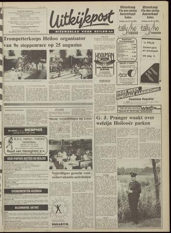 Uitkijkpost : nieuwsblad voor Heiloo e.o. 1984-07-11