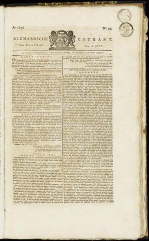 Alkmaarsche Courant 1836-07-18