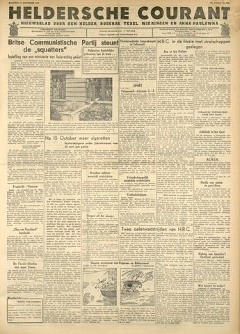Heldersche Courant 1946-09-16
