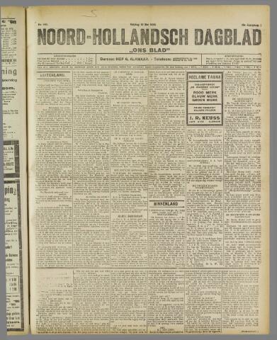 Ons Blad : katholiek nieuwsblad voor N-H 1922-05-12