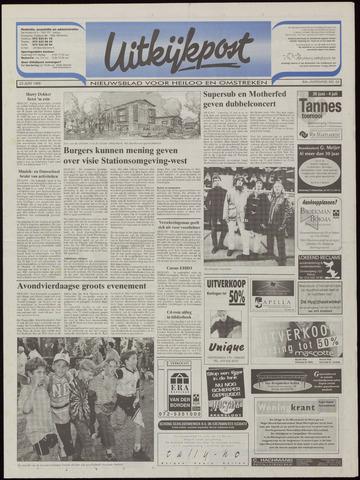 Uitkijkpost : nieuwsblad voor Heiloo e.o. 1999-06-23