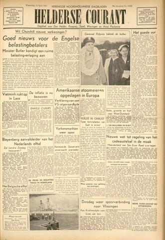 Heldersche Courant 1953-04-15