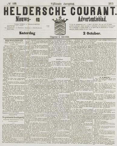 Heldersche Courant 1875-10-02