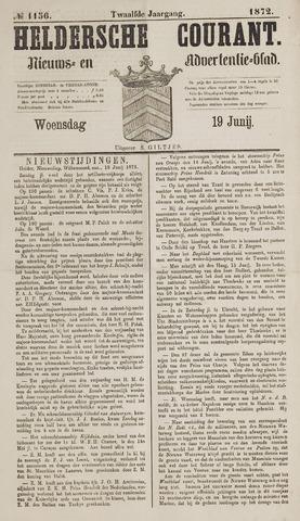 Heldersche Courant 1872-06-19