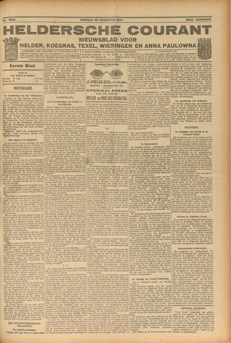 Heldersche Courant 1924-08-26
