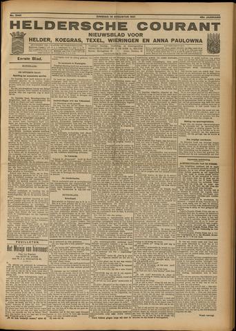 Heldersche Courant 1921-08-16