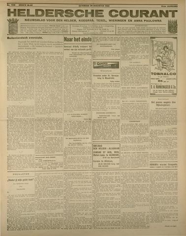 Heldersche Courant 1933-08-26
