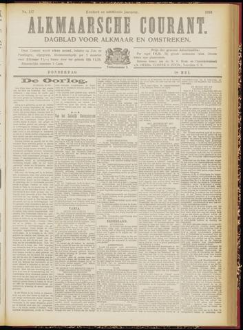 Alkmaarsche Courant 1916-05-18