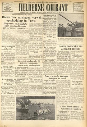 Heldersche Courant 1953-05-04