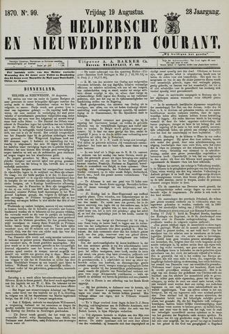 Heldersche en Nieuwedieper Courant 1870-08-19