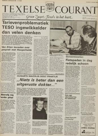 Texelsche Courant 1986-01-10