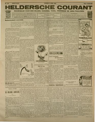 Heldersche Courant 1932-04-05