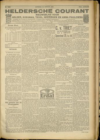 Heldersche Courant 1925-10-24
