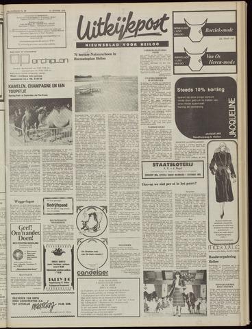 Uitkijkpost : nieuwsblad voor Heiloo e.o. 1979-09-26