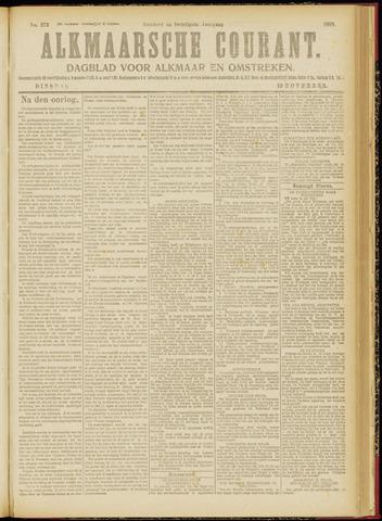 Alkmaarsche Courant 1918-11-19