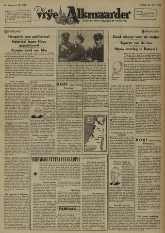 De Vrije Alkmaarder 1947-06-13