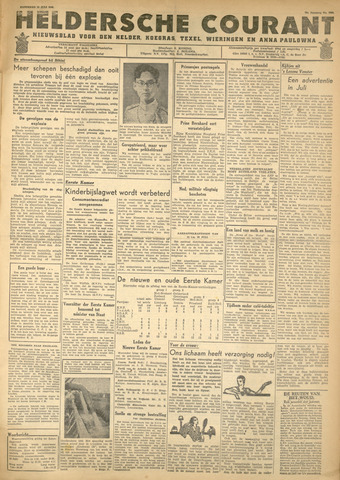 Heldersche Courant 1946-07-13