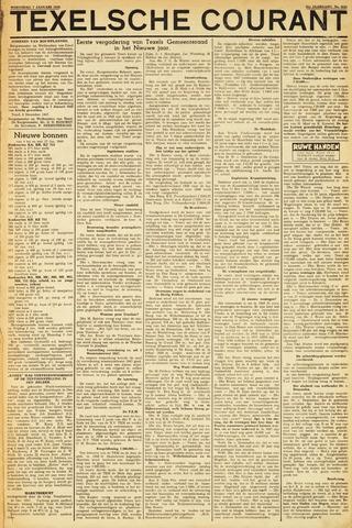 Texelsche Courant 1948
