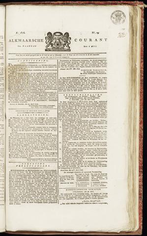 Alkmaarsche Courant 1826-05-08