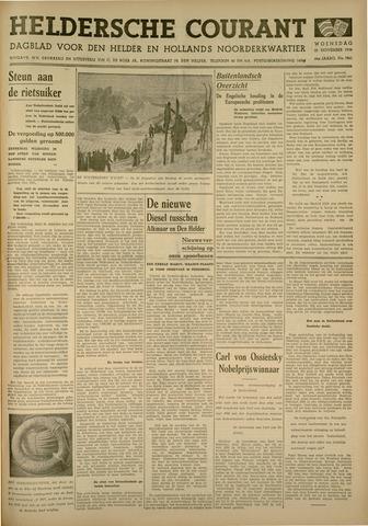Heldersche Courant 1936-11-25