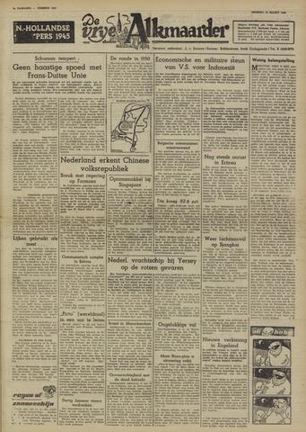 De Vrije Alkmaarder 1950-03-28