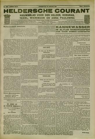 Heldersche Courant 1931-01-15