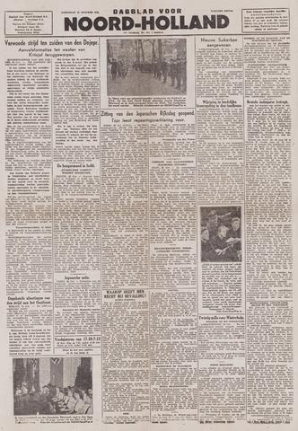 Dagblad Noord-Holland, Schager editie 1943-10-27