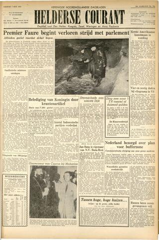 Heldersche Courant 1955-10-07