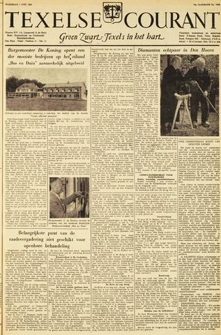 Texelsche Courant 1960-06-01