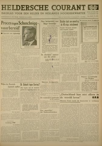 Heldersche Courant 1938-08-22