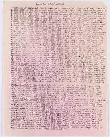 De Vrije Alkmaarder 1944-10-05