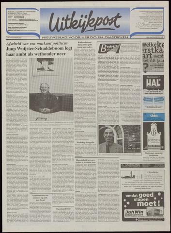 Uitkijkpost : nieuwsblad voor Heiloo e.o. 2001-11-14