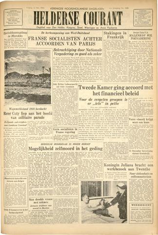 Heldersche Courant 1954-11-12