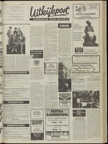 Uitkijkpost : nieuwsblad voor Heiloo e.o. 1983-09-14