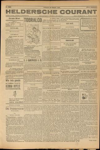 Heldersche Courant 1929-03-26